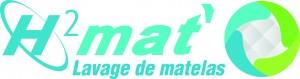 LOGO H2MAT VECTO