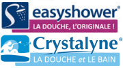Easyshower Crystalyne