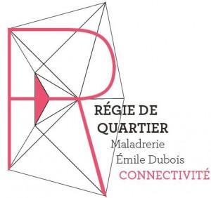 Logo regie Aubervilliers couleur