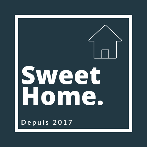 Logo Sweet Home