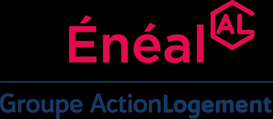 Logo Énéal